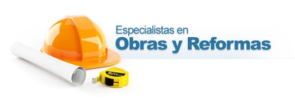 Increíble De Obras Y Reformas Inspiración - Ideas para el hogar ...
